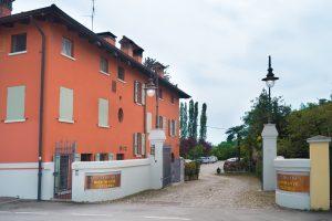 Ristorante per comunioni a Modena
